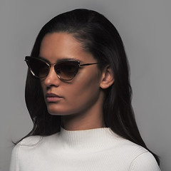 Sunglasses Dita Dita Von Teese DTS522