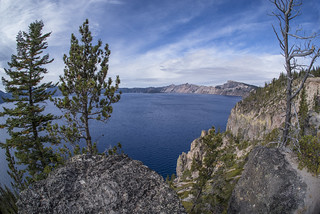 Crater Lake Early Autumn 1 | by northcoastgreg
