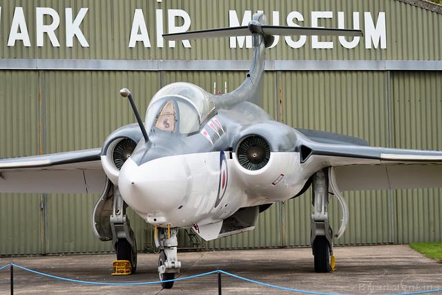 Blackburn Buccaneer S.1 (XN964)