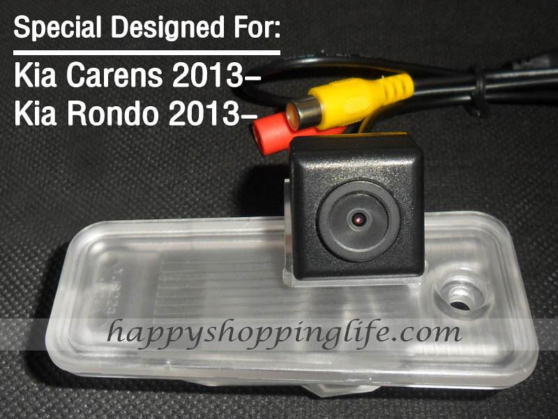 Kia Rondo 2013-2015 Back Up Camera with Night Vision | Flickr