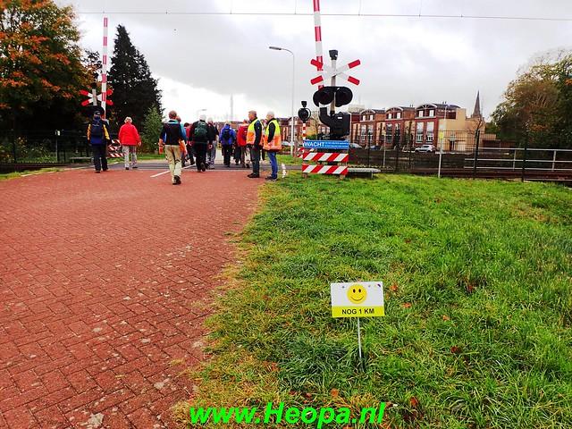 2018-10-25       Raalte 3e dag       32 Km (111)