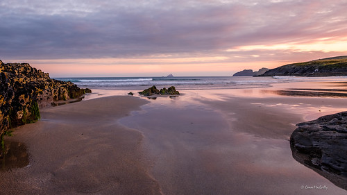 atlantic stfiniansbay stfinians kerry ireland ringofkerry kingdomofkerry wildatlanticway landscape skellig skelligs
