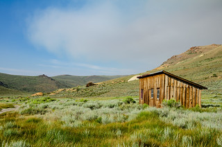 Bodie State Historic Park | by Julien | Quelques-notes.com