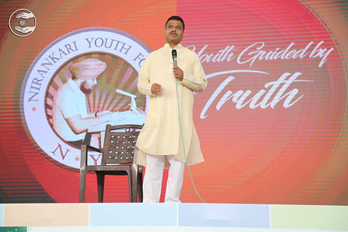 Rakesh Joshi expresses his views