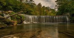 Töss Wasserfall 1.)1809-409