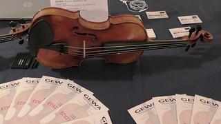 Master Class di liuteria, viola e musica da camera; concerto conclusivo del primo Convegno Nazionale Esta Italia | by BCC Buccino Comuni Cilentani
