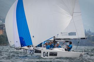 Campionato Italiano J-70 - Angela Trawoeger_K3I4479