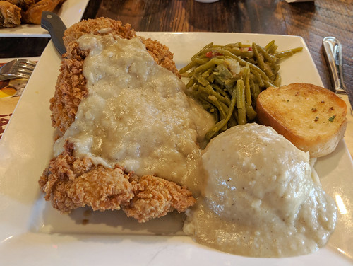 chickenfriedsteaks thefrancis stfrancisville
