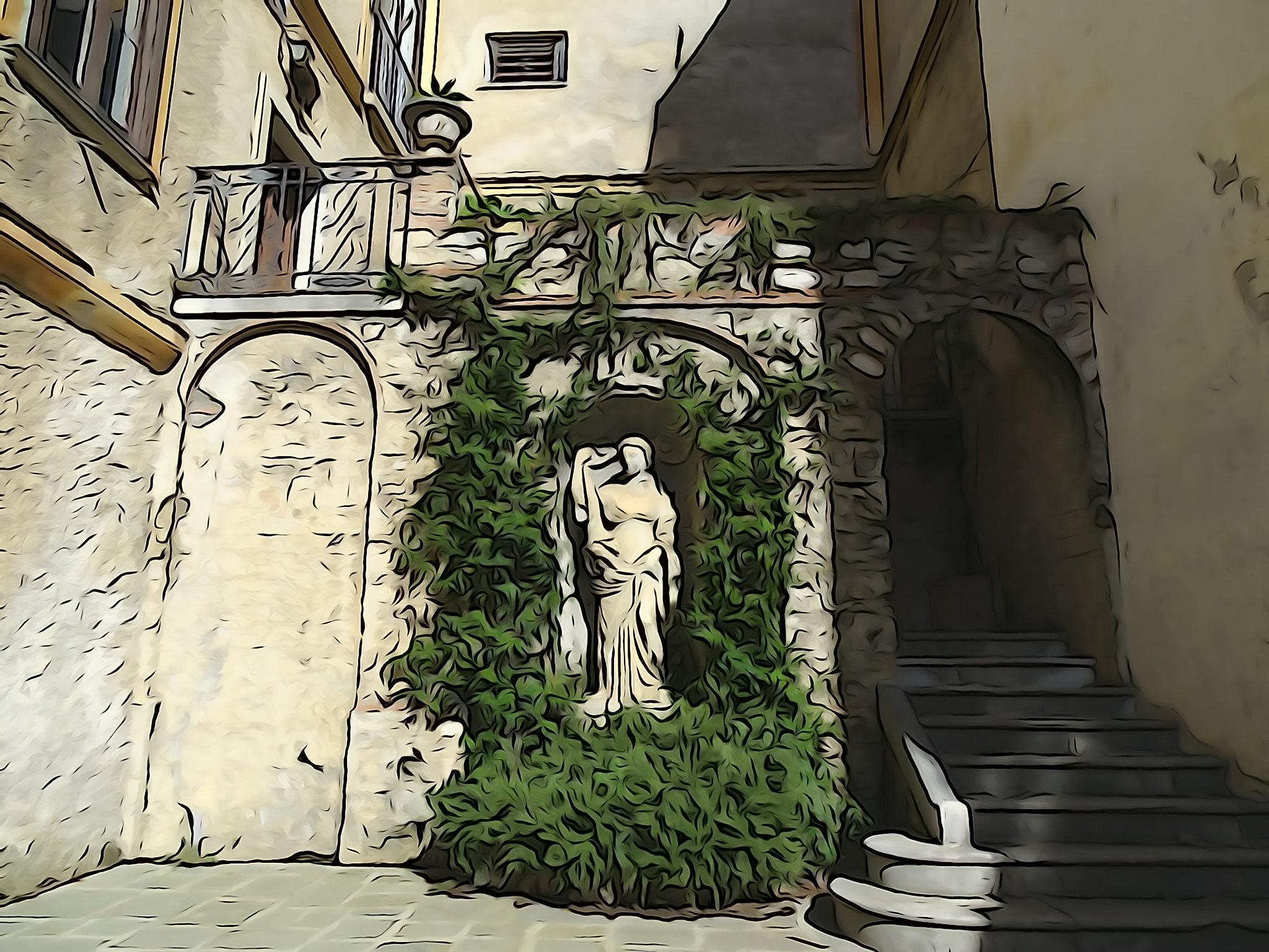 Casa Padula