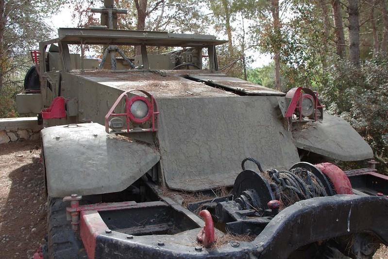 M3 Mk.De 2