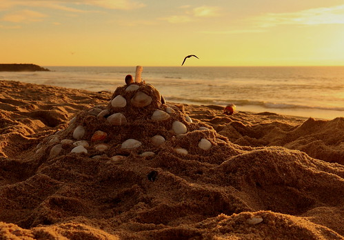 Soft sand   by Behappyaveiro