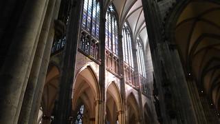 Kölner Dom   by Klaus Volmer
