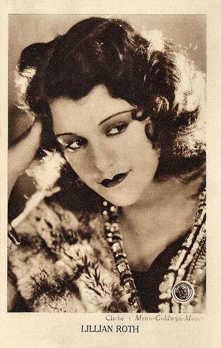 Lillian Roth in Madam Satan (1930)