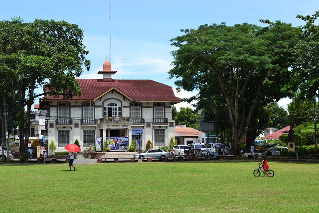 Pila Municipal Hall