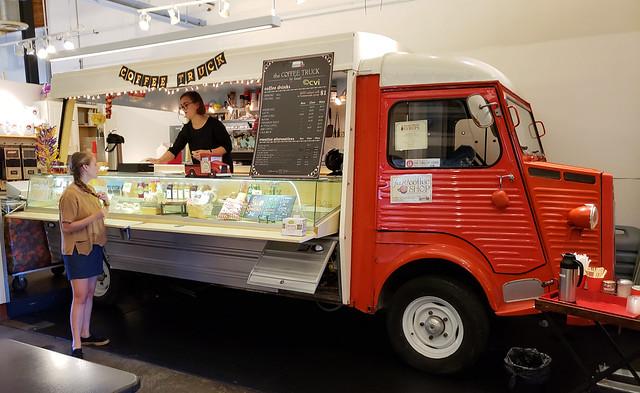 Feast Coffee Truck