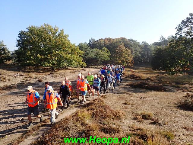 2018-10-10 Amersfoort-zuid     Natuurtocht        24 Km   (32)