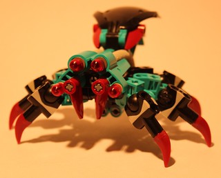Zoli - Le-Wahi Jungle Spider   by Pohaturon