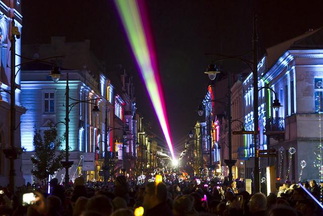 Light Move Festival 2018