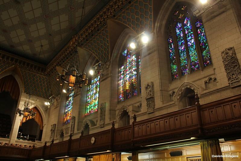 Ottawa Parliament Hill 18