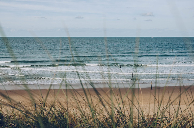 Postcards from Domburg