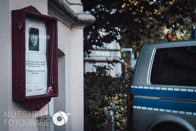 11.10.2018 Oldenburg - Demo gegen VAB und Berliner Zimmer (1)