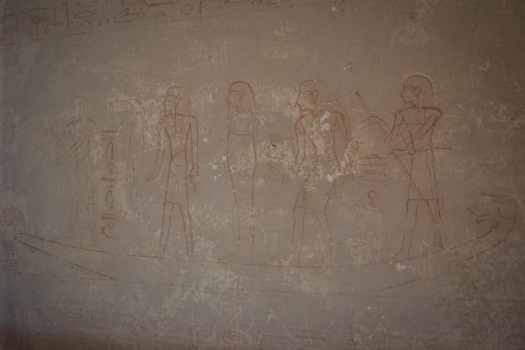 Долина царей. Египет. Древнее захоронение . Egypt 10:41:26 DSC_0087-2