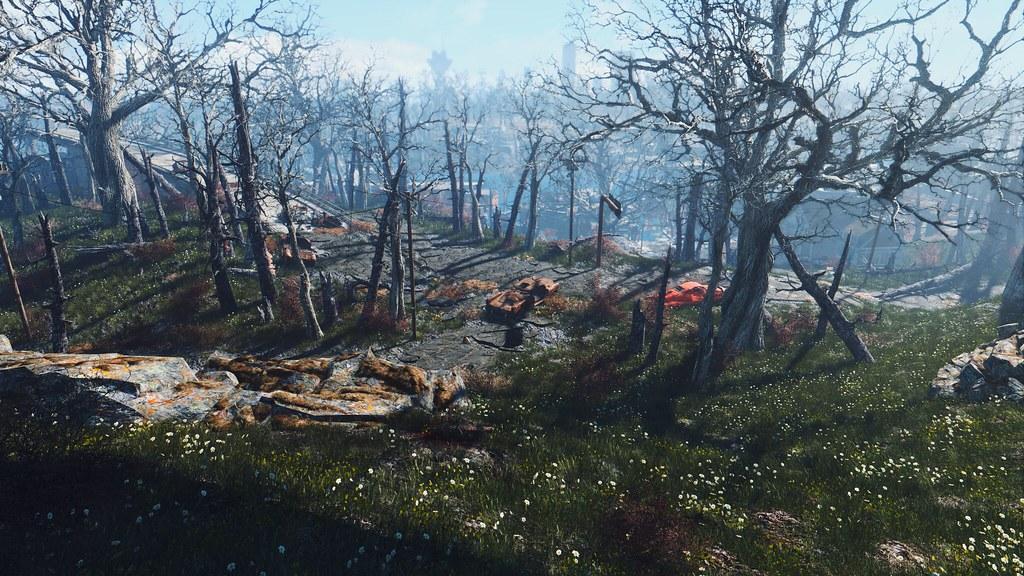 Fallout 4 | Reshade 3 0 | screenreel | Flickr