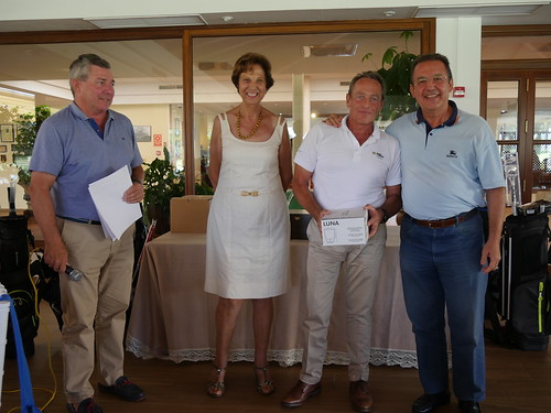 XVIII Campeonato de Golf COMCADIZ 2018 | by COMCADIZ