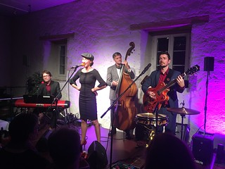 Sugar and the Josephines, Alte Trotte 27/10/2018 | by Kultur Erlinsbach