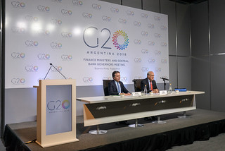 OECD at G20 Argentina | by Organisation for Economic Co-operation and Develop