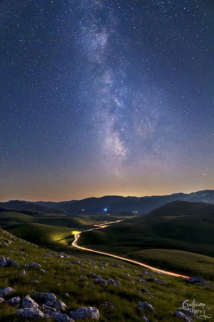 milkyway montenegro