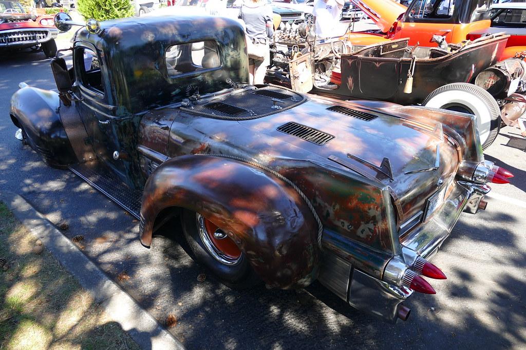 1940 Dodge Rattruck Bballchico Flickr