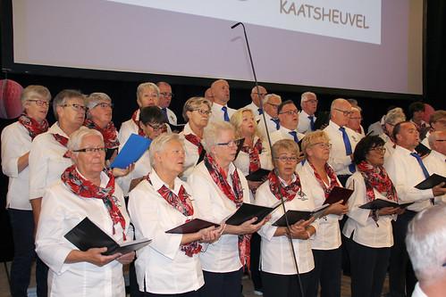 2018-10-21 Optreden in Kaatsheuvel bij de Levensgenieters (16)