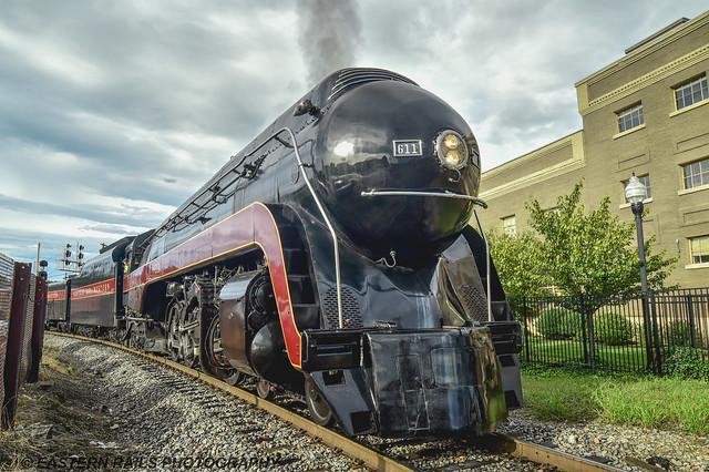 Roanoke, VA - 9/26/18