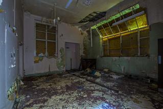 Day Room | by hmltnangel