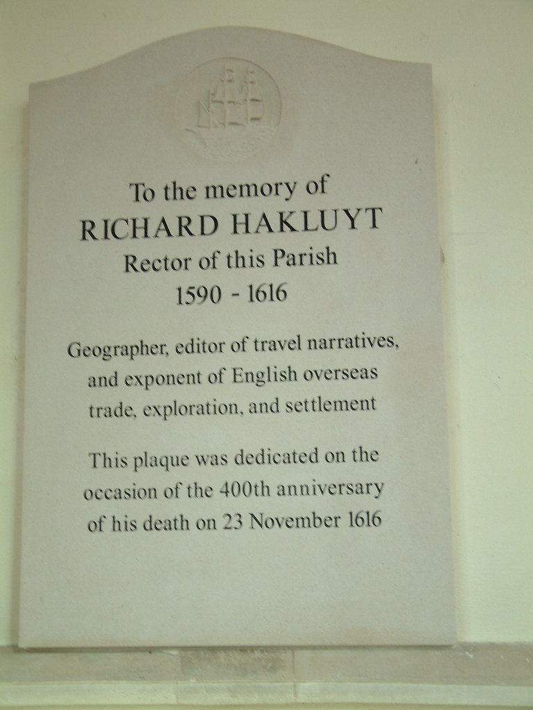 Richard Hakluyt and Travel Writing in Early Modern Europe (Hakluyt Society, Extra Series)