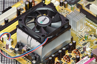 AMD_heatsink_and_fan | by flankerp