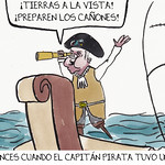 Los piratas del Uribe - 9