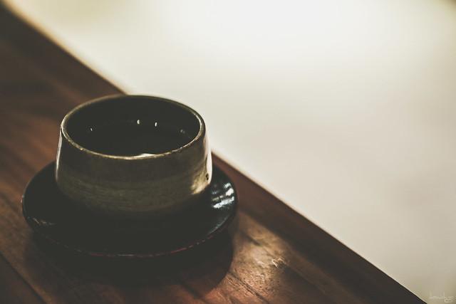 Inagiku Green Tea
