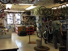 Velocipede Bike Workshop