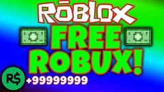 Roblox Robux hack 2018
