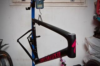 Specialized Tarmac Pro SL6 frame | by jukka.harkonen