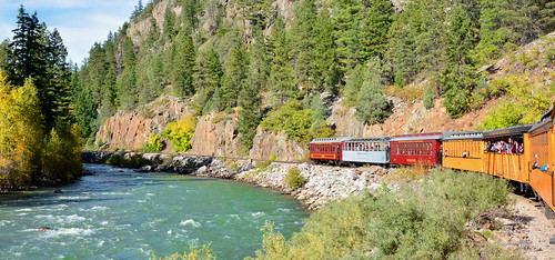 Animas River | by M McBey