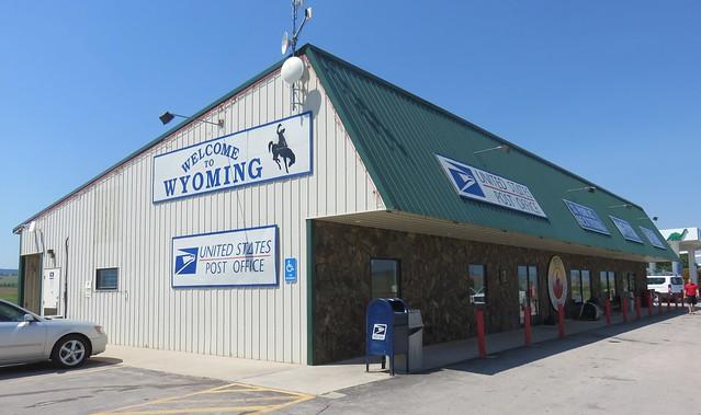 Post Office 82712 (Beulah, Wyoming)