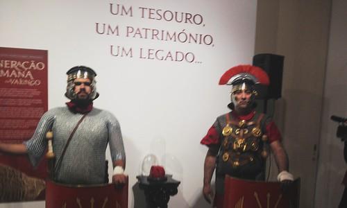 Congresso - Mineração Romana