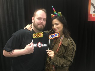 Katrina Law - 9/29/18 | by Thebokchoyman