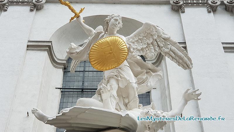 St-Michel Vienne