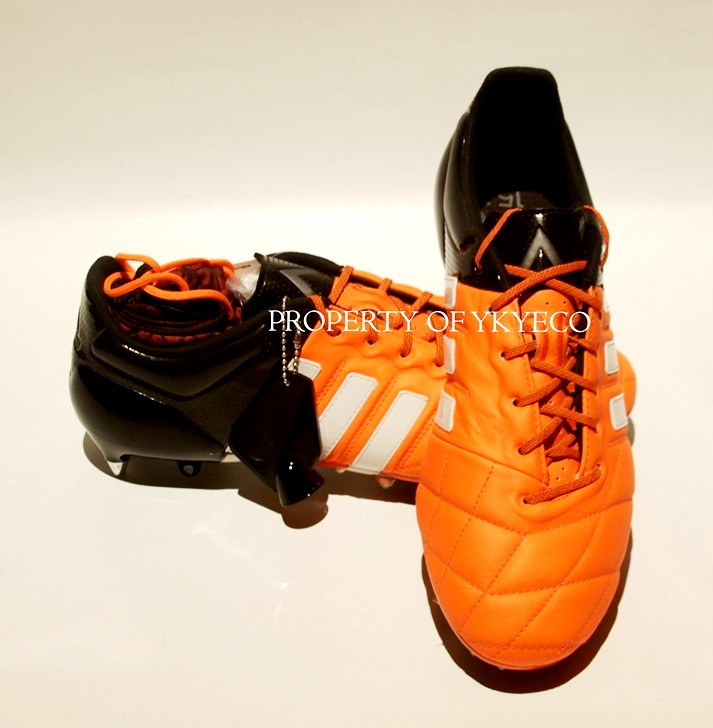 e9065afc7 ... -ACE 15.1 XTRX SG LEATHER- ADIDAS OFFICIAL 2015 FOOTBALL BOOTS 05 | by  ykyeco