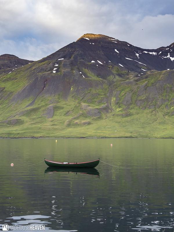 Iceland - 1540