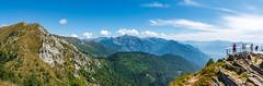Lago Maggiore 2018  - Locarno/Cimetta